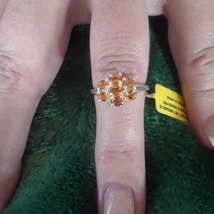🌻New Inventory 🌻 Serra Citrine Ring 🌻